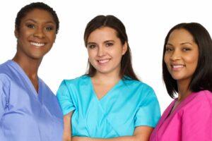 Nurses group